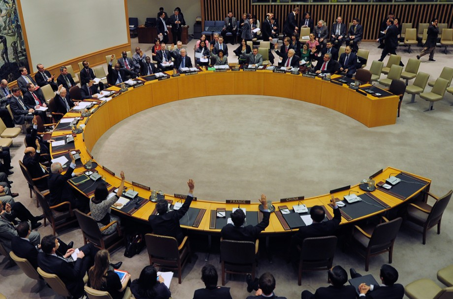 ReSeT Working Paper: Power and UN Sanctions Policy