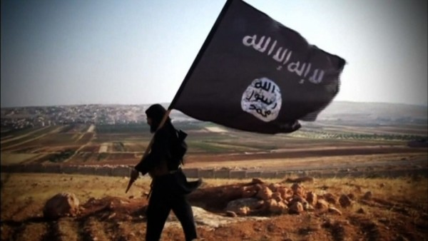Global Problems, Local Solutions: The Case of fighting the Islamic State