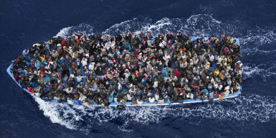 Polis Perspective 19/06/2015: 'Time to adapt to the complex reality of migration'