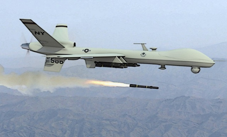 Analysis Paper – The US Military Drone Programme: Obama's Gift to Trump